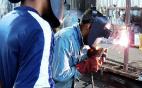 Cualificación de soldadores 3G